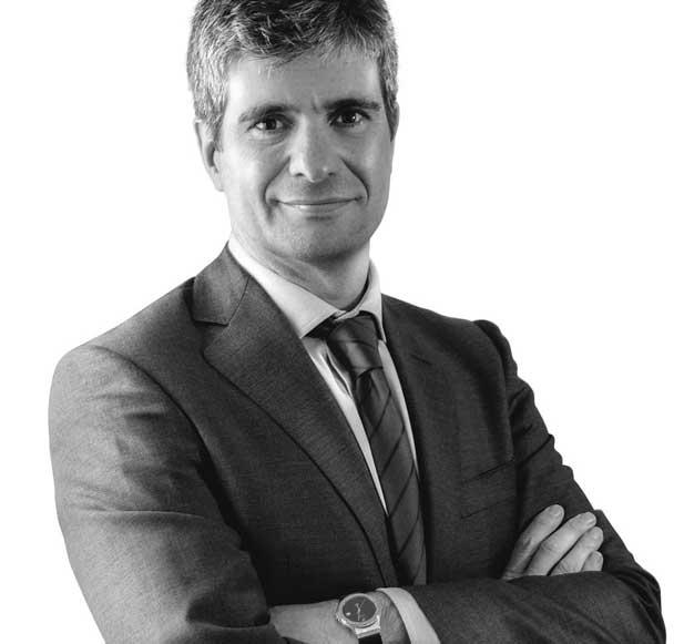 Ignacio Tartón Procurador